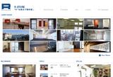R-storeのWEBデザイン