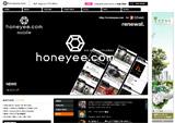 メディア:honeyee.com