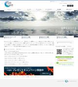 WebCrest(ウェブクレスト)のWEBデザイン