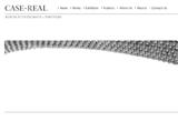 アート・デザイン:CASE-REAL