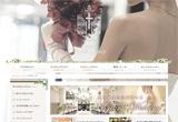 ウエディング | 立川グランドホテルのWEBデザイン