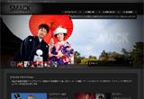 SMACK PHOTO(スマックフォト)のWEBデザイン