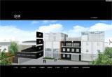 PIX神戸スタジオのWEBデザイン