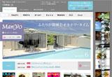dima.jpのWEBデザイン
