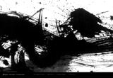 アート・デザイン:Alain JAPANESE CALLIGRAPHY
