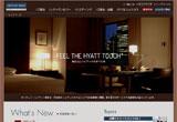 ホテル:センチュリーハイアット東京