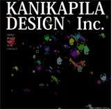 KANIKAPILA DESIGN Inc. | カニカピラ デザインのWEBデザイン