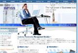 インターネットサービス:INPROS