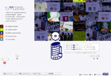 携帯電話:KDDIデザイニングスタジオ