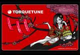 TORQUETUNEのWEBデザイン