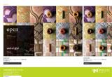 花積デザイン事務所のWEBデザイン