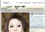 美容院:ROOTS INTERNATIONAL