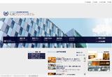 札幌ワシントンホテルのWEBデザイン