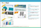 有限会社Pied PiperのWEBデザイン