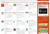 AT-FACTORY Inc.のWEBデザイン