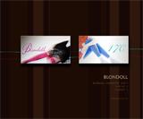 ブロンドール株式会社|コレクションサイトのWEBデザイン