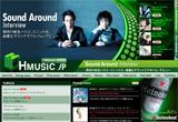 エンターテインメント:ハイネケンクラブ音楽情報サイト - HMUSIC.JP