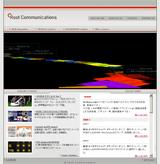 Root Communications:ルート・コミュニケーションズのWEBデザイン