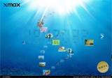 xmaxのWEBデザイン