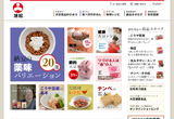企業・オフィシャル:旭松食品